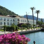 Ece Saray Marina Resort, Fethiye