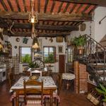 Casa La Perla, Lucca