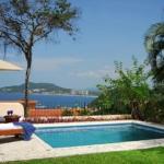 Casa Feliz 3, Ixtapa