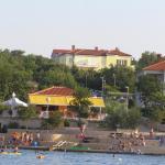 Villa Simfonija,  Malinska