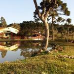 Pousada Rural Cascata do Avencal