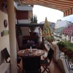 Apartment with Summer Terrace,  Batumi
