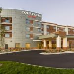 Courtyard by Marriott Kalamazoo Portage, Portage