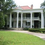 Belle Oaks Inn, Gonzales