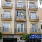Hostal La Colonia, Marbella