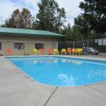 Hotel Pictures: Clearwater Valley Resort, Clearwater