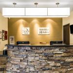 MainStay Suites, Lufkin