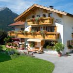 Fotos do Hotel: Gästehaus Wanker, Ehrwald
