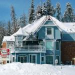 Winter Park Chateau, Boutique Inn, Winter Park