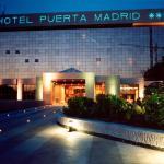 Silken Puerta Madrid, Madrid
