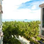 Sanya Xinmei Sea View Holiday Apartment,  Sanya