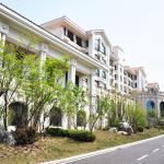 Country Garden Phoenix Hotel Sujiatun, Shenyang