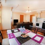 Apartment Kablukova 38G, Baganashyl