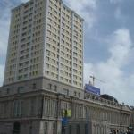 Ou Di Fashion Apartment, Manzhouli