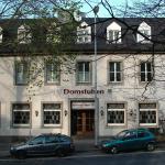 Hotel Domstuben, Essen
