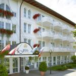 Hotel Juwel, Bad Füssing