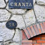 Pensiunea Casa Cranta, Braşov