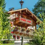 Hotellikuvia: Designer-Chalets, Dorf Dienten