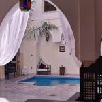 Riad Libitibito, Marrakech
