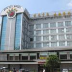 G Chu Hotel Jingzhou Jinjia Branch, Jingzhou