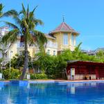 Sanya Suite & Villa with Sea View Sanya Bay Branch, Sanya