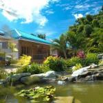 Hotel Aster,  Pyin Oo Lwin
