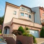 Apartment Green Hill,  Zagreb