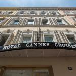 Hotel Cannes Croisette, Cannes