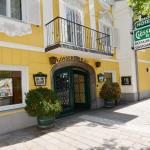 Hotellikuvia: Hotel Gösser Bräu, Wels