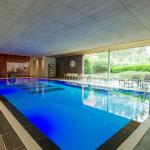 Hotellikuvia: Hotel Stiemerheide, Genk