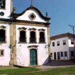 Pousada Santa Rita, Paraty