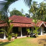 Villa Tropicana, Induruwa