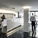 Bcn Urban Hotels Gran Rosellon, Barcelona