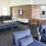 酒店图片: Villa Armelle, 棕榈滩