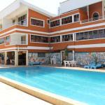 Hotel International 2000, Kampala