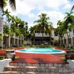 Annie's Apartment at Chrisann's Beach Resort, Ocho Rios