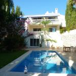 Villa Maxine,  Marbella