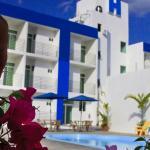 Global Express Hotel Escarcega, Escárcega