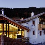 Hotel Pictures: BnB and more Alvaneu Dorf, Alvaneu