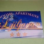 Rooms & Apartment Ljiljana, Žabljak