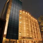 Hotel Solans Riviera, Rosario