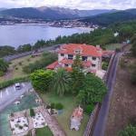 Hotel Rústico Punta Uia,  Uhía