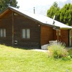 Hotellikuvia: Cabañas Pichi Lemu, Lago Puelo