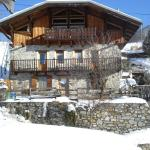 Hotel Pictures: Chalet Scandi, Aigueblanche