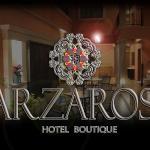 Zarzarosa Hotel Boutique, Querétaro