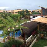 Apartamento Pipa Beleza Spa Resort, Pipa
