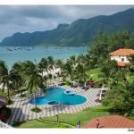 Con Dao Resort, Con Dao
