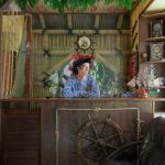 Hostel Captain Cook, Khabarovsk