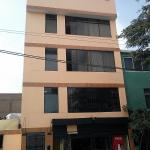 Hostal Jovita, Lima