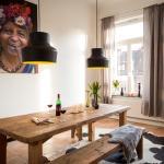 Gästehaus Wie Bei Freunden, Bremen